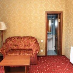 Гостиница Баунти 3* Люкс с различными типами кроватей фото 2