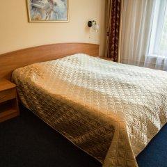 Гостиница Саяны 2* Стандартный номер разные типы кроватей фото 5
