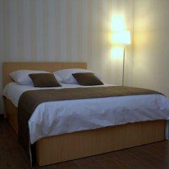 """Гостиница """"ПИПЛ"""" Стандартный номер с различными типами кроватей"""