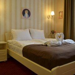 Гостиница Ajur 3* Полулюкс разные типы кроватей фото 10