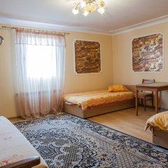 Гостиница Вита Стандартный номер с различными типами кроватей