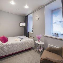 Гостиница Inn Sonatory комната для гостей