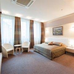 Отель Горки 4* Представительский люкс фото 4