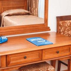 Гостиница АкваЛоо 3* Люкс с различными типами кроватей фото 4