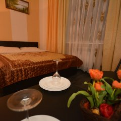 Гостиница Часы Белорусская комната для гостей