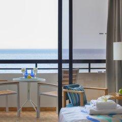 Отель Cavo Maris Beach 3* Стандартный номер фото 4