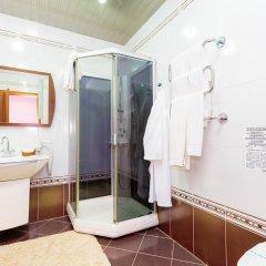 Гостиница Белый Грифон Люкс с различными типами кроватей фото 11