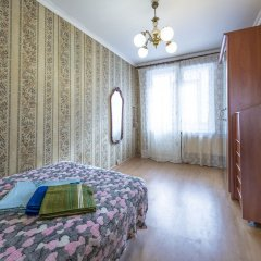 """Гостиница ООО ГК """"МЕГАПОЛИС"""" Апартаменты с разными типами кроватей фото 3"""