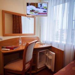 Гостиница Евроотель Ставрополь 4* Номер Эконом с разными типами кроватей фото 3