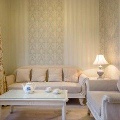 Гостиница Happy Inn St. Petersburg 4* Номер Делюкс с различными типами кроватей фото 5