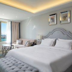 Гостиница Marina Yacht 4* Номер Делюкс с различными типами кроватей