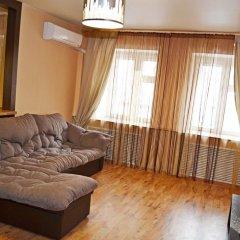 Апартаменты у Аквапарка Люкс с разными типами кроватей фото 23