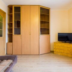 Апартаменты Uzun Zvezdniy Bulvar Апартаменты с разными типами кроватей фото 12