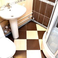 Апартаменты у Аквапарка ванная фото 2