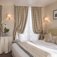 Отель Belloy St Germain 4* Номер Делюкс фото 13