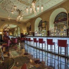 Гранд Отель Европа гостиничный бар фото 3