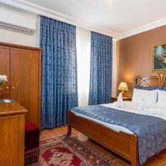 Alzer Турция, Стамбул - 4 отзыва об отеле, цены и фото номеров - забронировать отель Alzer онлайн комната для гостей