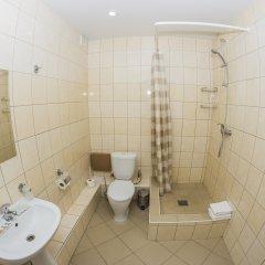 Гостиница Островский ванная