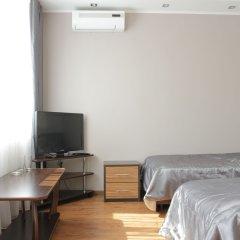 Гостиничный комплекс Авиатор Номер Комфорт 2 отдельные кровати фото 4