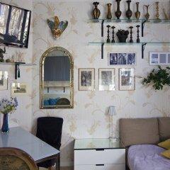 Апартаменты Aurora Апартаменты с различными типами кроватей фото 5