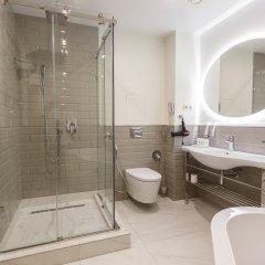 Бутик-отель Хабаровск Сити Люкс с различными типами кроватей фото 8