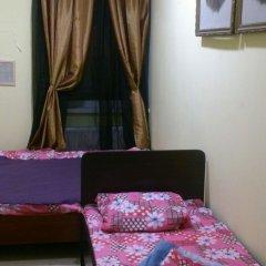 Hostel RETRO Номер с общей ванной комнатой с различными типами кроватей (общая ванная комната)