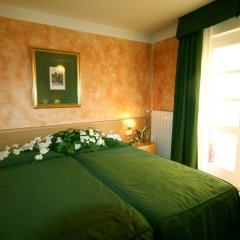 Hotel Roma Prague 4* Стандартный номер с различными типами кроватей фото 2