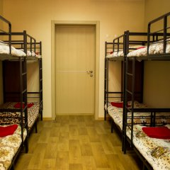 Atmosfera Hostel комната для гостей фото 4