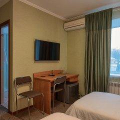 Гостиница Два крыла Стандартный номер с 2 отдельными кроватями фото 3