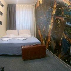 Мини-Отель Фонтанка 58 Стандартный номер разные типы кроватей фото 8