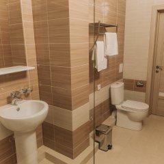 Апарт-Отель Тихая Бухта Стандартный номер с различными типами кроватей фото 8