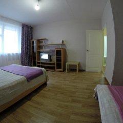 Апартаменты на Новочеркасском Бульваре 36 комната для гостей фото 4