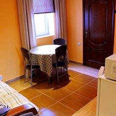 Гостевой дом Старый город Апартаменты с разными типами кроватей фото 7