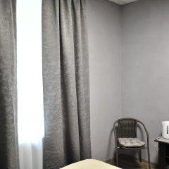 Хостел Олимпия Стандартный номер с различными типами кроватей фото 4