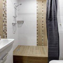Хостел Братиславская Улучшенный номер с различными типами кроватей фото 3