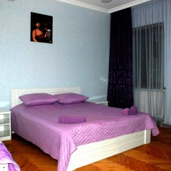 Hotel Zaira 3* Стандартный номер с различными типами кроватей фото 12