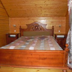 Гостиница Отельно-Ресторанный Комплекс Скольмо Стандартный номер разные типы кроватей фото 32