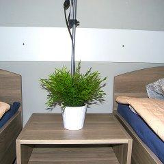Отель Идеал Номер с общей ванной комнатой фото 6