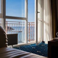 Парк-Отель и Пансионат Песочная бухта 4* Номер Бизнес с различными типами кроватей фото 10