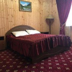 Гостиница Белые ночи 3* Стандартный номер двуспальная кровать фото 11