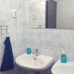 Мини-отель Роза Ветров Кровать в общем номере с двухъярусной кроватью фото 5