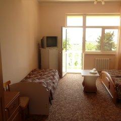 Гостиница Глобус 2* Стандартный номер с различными типами кроватей