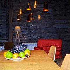 Хостел Казанское Подворье Апартаменты с различными типами кроватей фото 13