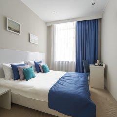 Гостиница Blue Sky на Невском комната для гостей фото 6