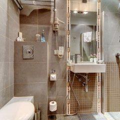 Бутик-Отель Золотой Треугольник 4* Стандартный номер с различными типами кроватей фото 37