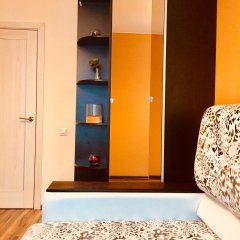 Апартаменты Двухкомнатные апартаменты Пафос в Хамовниках фото 39