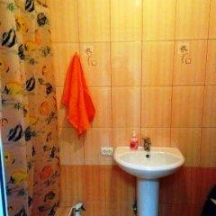 Апартаменты Apartment Raillway Station ванная