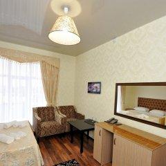 Гостиница Наири 3* Стандартный номер с разными типами кроватей фото 7