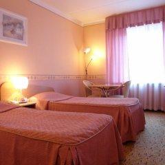 Гостиница Измайлово Альфа Сигма плюс 4* Стандартный номер с различными типами кроватей