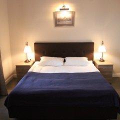 Гостиница Фортеция Питер 3* Апартаменты Комфорт с различными типами кроватей фото 12